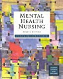 img - for Mental Health Nursing (4th Edition) book / textbook / text book