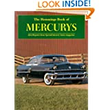 The Hemmings Book of Mercurys (Hemmings Motor News Collector-Car Books)