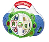 LeapFrog Learn & Groove Phonics Radio