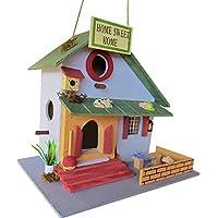 Hüwüknü Vogelhaus Sweet