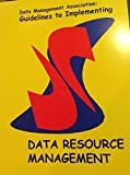 img - for Implementing Data Resource Management book / textbook / text book