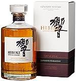 Hibiki Japanese Harmony Suntory Whisky 70 cl