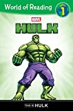 Image of World of Reading: Hulk This Is Hulk