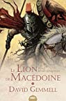 Le Lion de Mac�doine, tome 1 : L'Enfant maudit par Gemmell