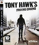 echange, troc Tony hawk's proving ground - petit prix