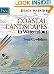 Coastal Landscapes in Watercolour