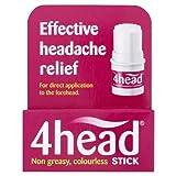 HayMax 4head Headache Relief Stick 3.6g