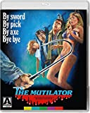 The Mutilator Blu Ray/DVD [Blu-ray]