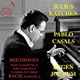 Julius Katchen Vol. 1