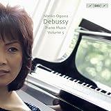 ドビュッシー:ピアノ曲全集 Vol.5 (Debussy : Piano Music Volume 5 / Noriko Ogawa) [輸入盤・日本語解説書付]
