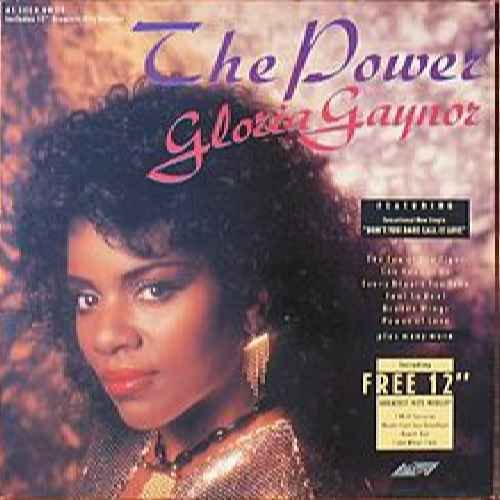 Gloria Gaynor - The Power Of Gloria Gaynor - Zortam Music