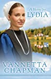 A Home for Lydia (The Pebble Creek Amish Series)