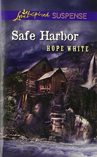 Image of Safe Harbor (Love Inspired Suspense)