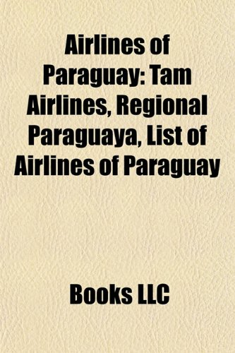 airlines-of-paraguay-tam-airlines