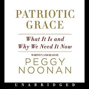 Patriotic Grace Audiobook