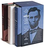 LINCOLN BICENTENNIAL COLLN: 3-volume box set