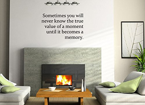 jensya-true-value-of-a-moment-wall-sticker-decal-removable-vinyl-name-wall-art-decal