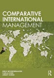 img - for Comparative International Management book / textbook / text book