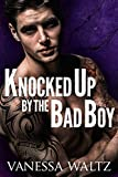 Knocked Up by the Bad Boy (English Edition)