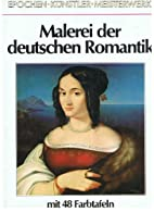 Malerei der deutschen Romantik