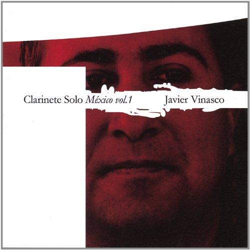 clarinete-solo-mexico-vol-1