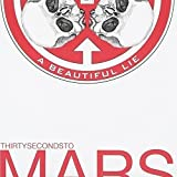 Songtexte von Thirty Seconds to Mars - A Beautiful Lie