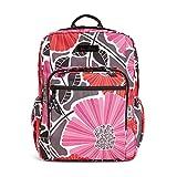 Vera Bradley Lighten Up Medium Backpack in Cheery Blossoms