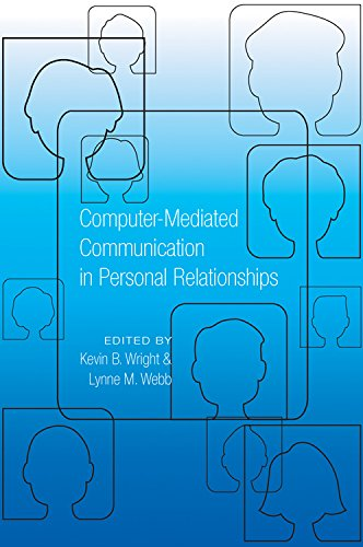 investigation personal technology mediated communication Study the forms of communication mediated by technology that are  have  become the most personal form of business communication.