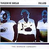Tangerine Dream Poland-Warsaw Concert