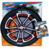 Neat-Oh! Hot Wheels ZipBin Wheelie 100 Car Case with 1 Car