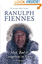 Ranulph Fiennes (Author)  Buy:   Rs. 650.00  Rs. 489.00 9 used & newfrom  Rs. 489.00
