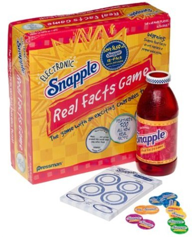 snapple-real-facts-game-by-pressman-toy