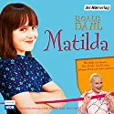 Matilda Performance by Roald Dahl Narrated by Hella von Sinnen, Peter Fricke, Johanna Burg