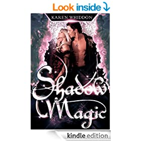 Shadow Magic (Magic Series Book 2)