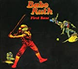 First Base by BABE RUTH (2001-04-24)