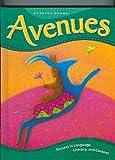Avenues Student Anthology: Level C