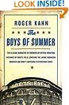 The Boys of Summer (Harperperennial M...
