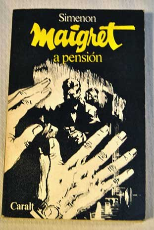 Maigret En La Pensión