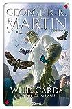 Wild cards 4: El viaje de los Ases (Spanish Edition)