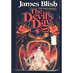 The Devil's Day by James Blish