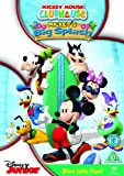 Mickey Mouse Clubhouse - Big Splash [DVD]