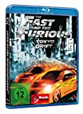 Image de The Fast and the Furious: Tokyo Drift [Blu-ray] [Import allemand]