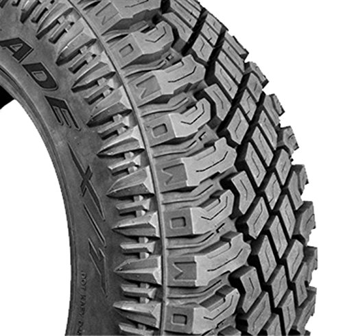 Atturo Trail Blade X/T All-Season Radial Tire - 33X12.50R20 (33 R20 Tires compare prices)