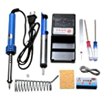 KingSo(TM) 9 in1 Tool Kit DIY Electri...