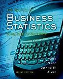 Prac Buiness Statistics