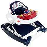 Lauflernhilfe RETRO Gehfrei Laufhilfe Baby Walker Babyschaukel Babywippe Hilfe