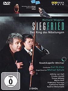 Wagner;Richard Siegfried [Import]