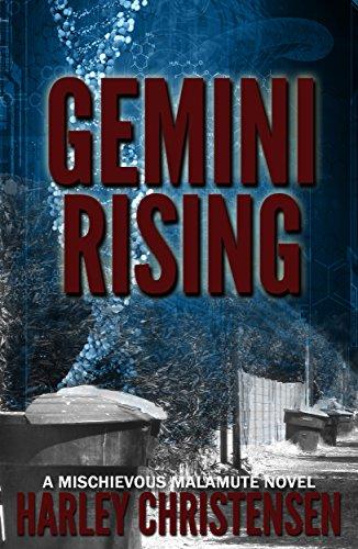 Gemini Rising by Harley Christensen ebook deal