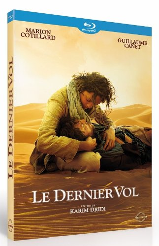 Le Dernier vol [BLURAY 720p | TRUEFRENCH ]