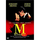 M. Butterfly [ NON-USA FORMAT, PAL, Reg.2 Import - Germany ]